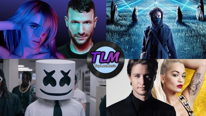 Top 50 Música Electrónica Más Vista del 2019