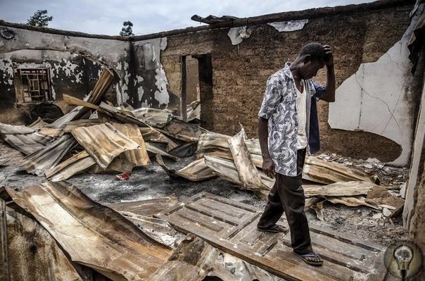 НИГЕРИЯ: КАК ЖИВУТ В ПЛЕМЕНИ ФУЛАНИ