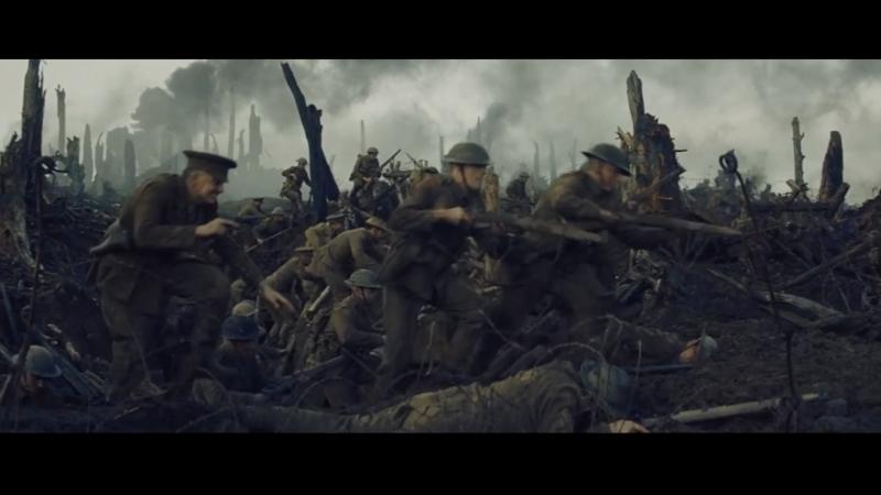 World War I Battle of Somme