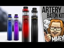 Artery Baton Kit with Hive S Tank. Для любителей.
