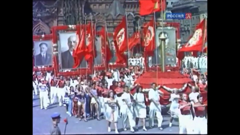 Гимн СССР СталинскийThe national anthem of the USSR Stalin