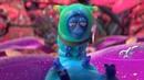 Анимационный фильм - Космическая Прачечная: первый цикл