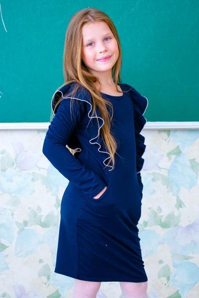 Анастасия Луганская