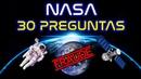 30 Preguntas que DESMONTAN a la NASA