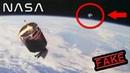 Graves fallos de la NASA en 1984 revelan el FRAUDE espacial