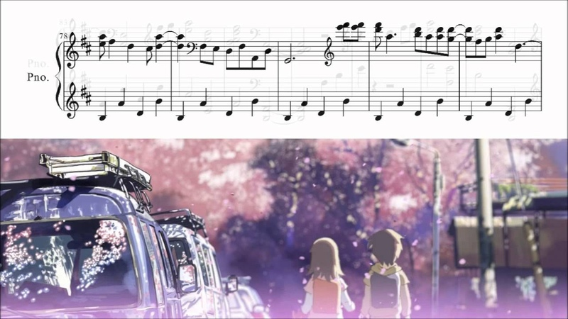 Omoide wa Tooku no Hibi (Distant Everyday Memories) - Piano Cover (Eminence Symphony Orchestra ver)