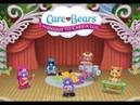 Заботливые мишки / Care Bears / музыкальный концерт - игра (2ч.)