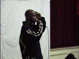 Treach speech about 2Pac at Tupac Shakur's Memorial Service (September 22, 1996) - Papalam Recordings