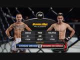 ONE: Destiny of Champions | Stergos Mikkios vs. Mohammed Bin Mahmoud | MUAY THAI