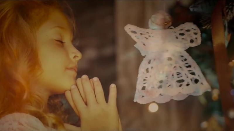 БОГ УСЛЫШИТ Очень нежная и проникновенная песня Anna Balan Hodgkins