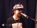 "Hot chip performing ""I feel better"" on KCRW"