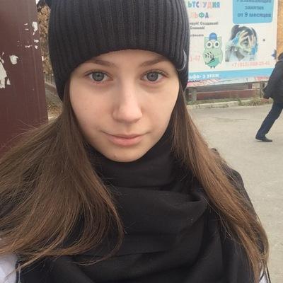 Ангелина Гордейчук