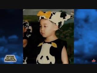 ًella - listen to how he pronounces jeon jungkook im crying