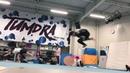 "Shosei Iwamoto on Instagram: ""CHEAT B TWIST IN BACK OUT??🤔 Please comment! - - - - tricking tumdra 14yearsold kobe japan training practic..."