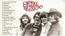 The Best of CCR - CCR Greatest Hits Full Album (HQ)