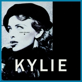 Kylie Minogue альбом Finer Feelings
