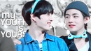 Taekook ✘ My Youth Is Yours ♡