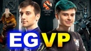 EG vs VP WHAT A GAME CHONGQING MAJOR DOTA 2
