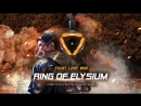 Ring of Elysium. Тихо и спокойно!