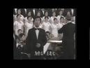 《黄河大合唱》5 河边对口曲 (严良堃指挥,中央乐团 1985)