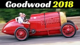 2018 Goodwood Festival of Speed - Day 2 Highlights - Supercars Madness, F1, Rally cars, Drift &amp More