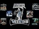 HYPNOTIZED MINDS MEGA MIX THREE 6 MAFIA PROJECT PAT LA CHAT T-ROCK 1999-2001