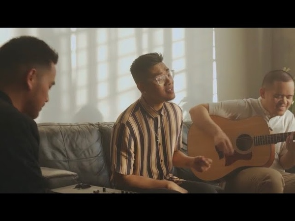 Albert Posis Everlasting Official Music Video