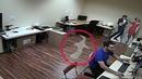 事務所で撮影された奇妙な現象TOP5