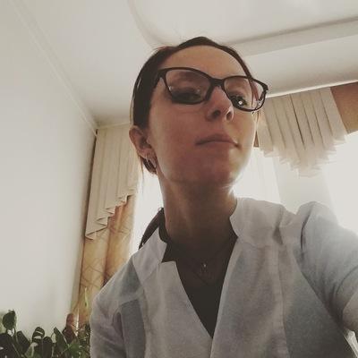 Марина Терехова