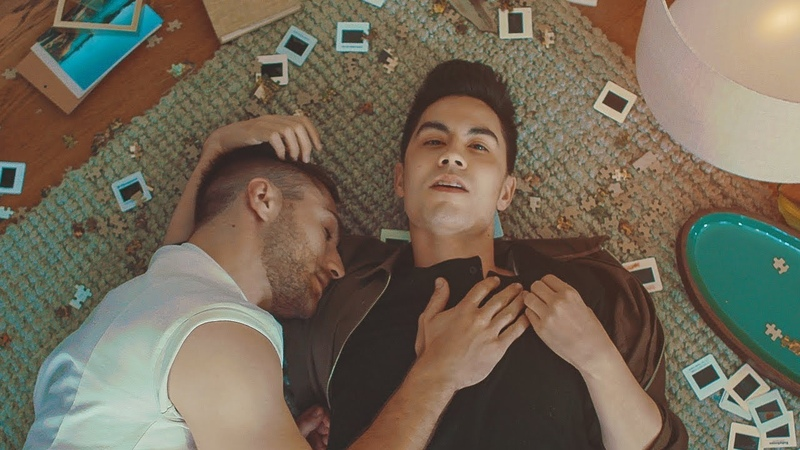 Sam Tsui - A Million Pieces (Official Music Video)