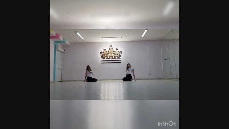 GoldenCrownDance/Alena Hripunova/Malkova