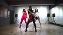 데스티니 (DESTINY) - LIKE a BOMB 안무 영상 [Dance Practice video]