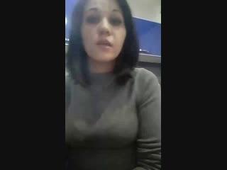 Далия Сайфутдинова - Live