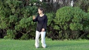 Qigong 5 Minutes a Day - Spinning the Silk Wheel - For Frozen Shoulder