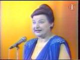 Смехопанорама (ОРТ, 1995) Елена Степаненко