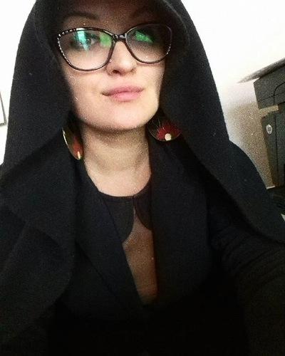 Екатерина Кейзер