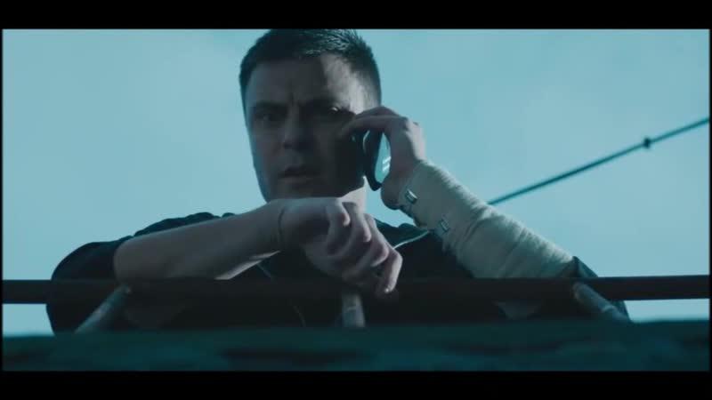 Ubice Mog Oca S03E11
