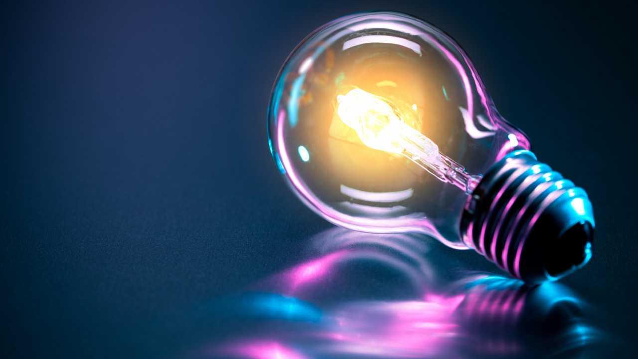 Что такое электрическая энергия?