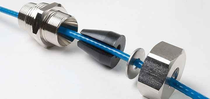 Что такое кабельный сальник?
