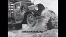 1940s DODGE TRUCK PROMOTIONAL FILM BUILT TO 'TAKE IT' 46954