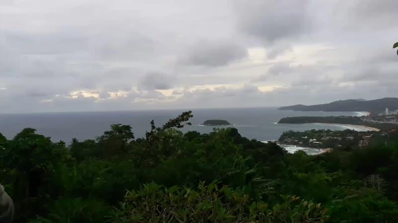 20180915 Karon View point