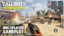 CALL OF DUTY: LEGENDS OF WAR - iOS / Android - FIRST GAMEPLAY