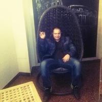 Анкета Дмитрий Васильев