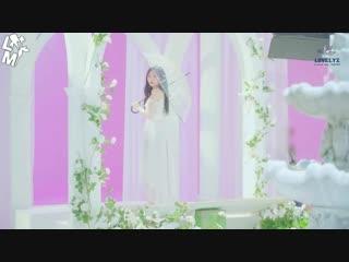 [рус.саб] Lovelyz - 찾아가세요 (Lost N Found) MV Making