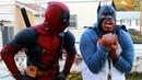 Deadpools Halloween Special 2