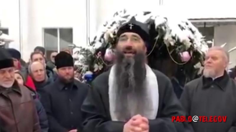 Винничане и одесситы сорвали акцию «Правого сектора» возле православных храмов