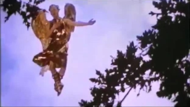 Final Sequence from the 1992 film Orlando OST · coub, коуб