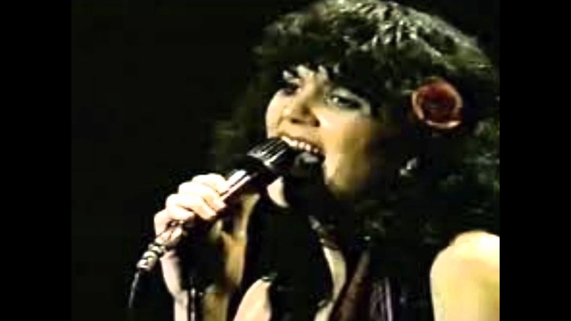 LINDA RONSTADT someone to lay down beside me GRAMMY WINNER