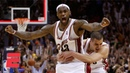 LeBron James sinks Orlando Magic with dramatic buzzer-beater in Game 2 of 2009 ECF | ESPN Archives