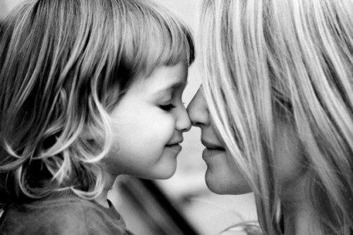 7 фраз, которые родители должны говорить своим детям